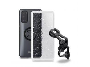 Suport telefon SP Connect Bike Bundle II Samsung S20