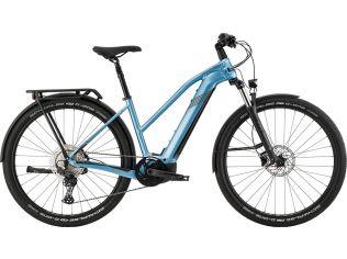 Bicicleta electrica Cannondale Tesoro Neo X 2 Remixte 2021