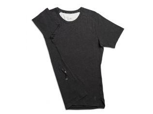 Tricou Alergare On Comfort-T Black
