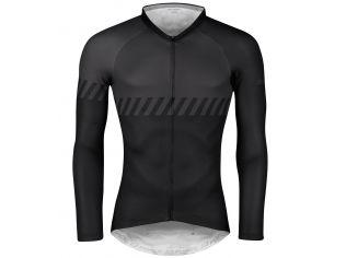 Tricou Force Fashion Black/Gri