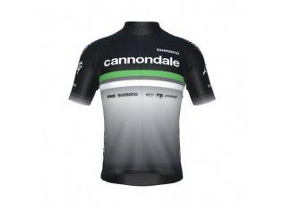 Tricou Jersey Cannondale CFR Team Replica Black