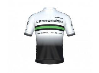 Tricou Jersey Cannondale CFR Team Replica White