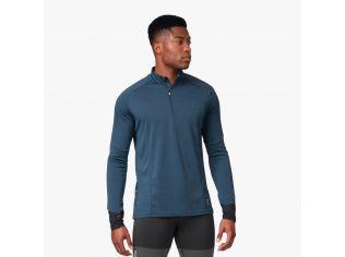 Bluza On Weather shirt navy