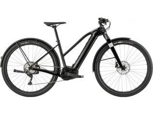Bicicleta electrica Cannondale  Canvas Neo 1 Remixte 2021