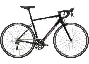 Bicicleta Cannondale CAAD Optimo 3 2021 Black