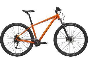 Bicicleta Cannondale Trail 6 2021 impact orange
