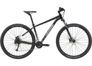 Bicicleta MTB Cannondale Trail 7 2021 black