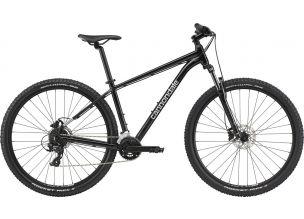 Bicicleta MTB Cannondale Trail 8 2021 grey