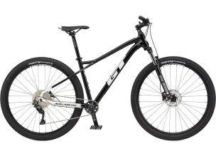 Bicicleta GT Avalanche Comp Black 2021