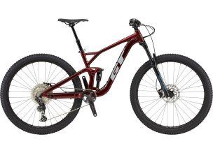 Bicicleta MTB GT Sensor Sport 2021