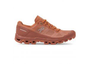 Pantofi alergare dama On Cloudventure Sandstone Orange